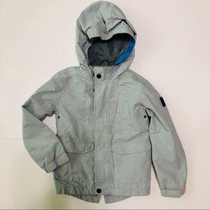 Nautica Boy's Gray Jacket Size 3T